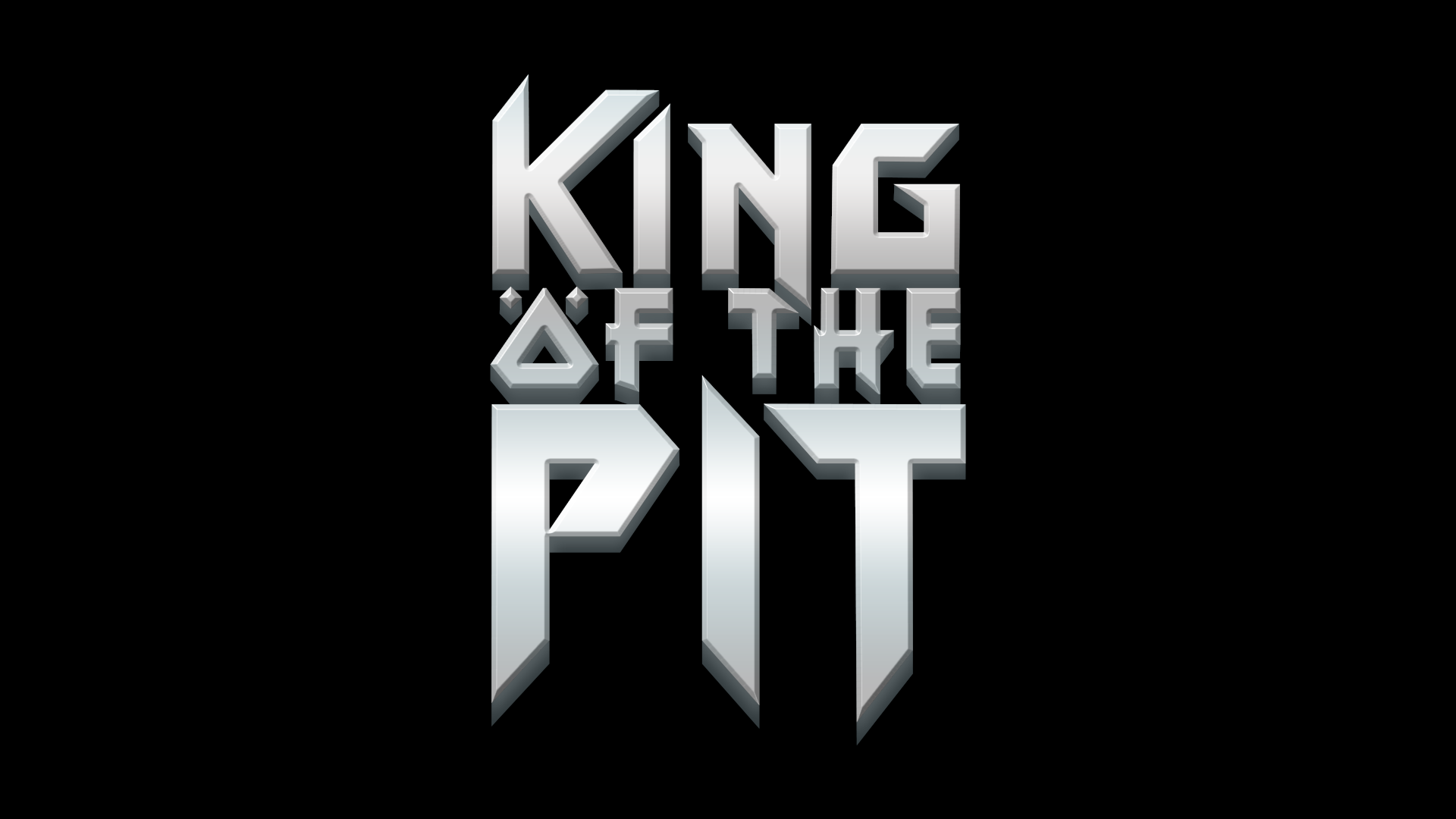 King of the Pit